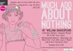 'Much Ado About Nothing' 2014